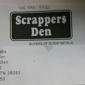 The Scrap Man