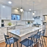 Sam Pitzulo Homes & Remodeling - Canfield, OH. Kitchen Remodeling