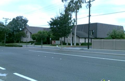 Living Waters Christian Fellowship - Fountain Valley, CA