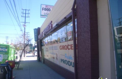 Valley Stores Market - North Hollywood, CA