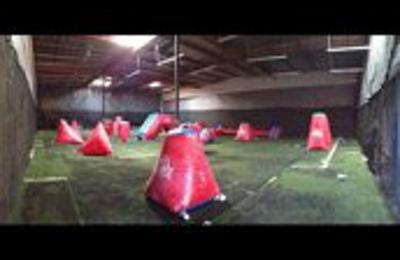 Photos 1 San Diego Paintball Park Birthday Parties