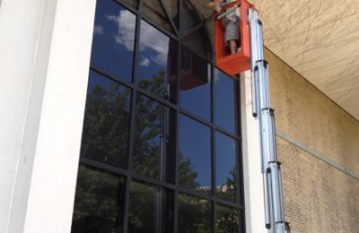 Clearview Window Cleaning - Grayson County, TX