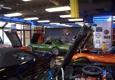 Corvette Parts- Paragon Corvette Reproductions