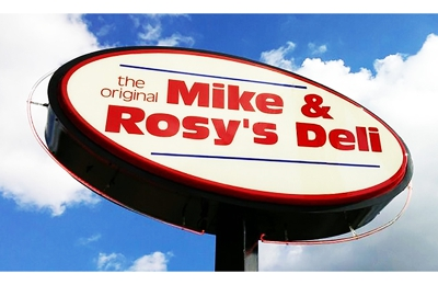 Mike & Rosy's Deli - Springfield, OH