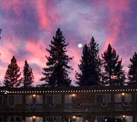 Tahoe Valley Lodge - South Lake Tahoe, CA