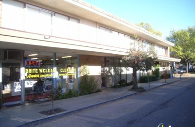 California Barber Shop - Palo Alto, CA