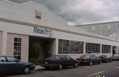 Reach Personal Training - Palo Alto, CA