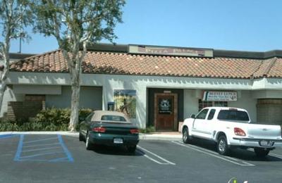 Jerseys Pizza & Restaurant - Corona, CA