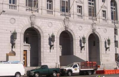 Honorable Carol A Corrigan - San Francisco, CA