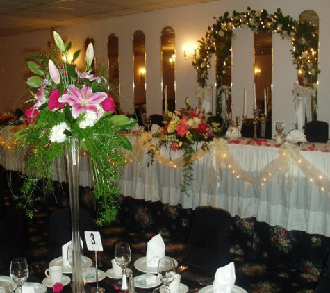 Birchwood Banquet & Party Center - Bedford, OH
