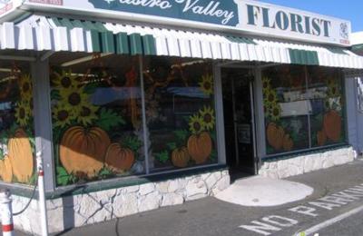 Castro Valley Florist - Castro Valley, CA