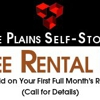 White Plains Self Storage