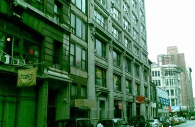 Claude Salzberger - New York, NY