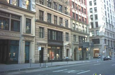 Hoffer, Michael - New York, NY