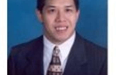 Dr. Tyrone Lee, MD - Conway, AR