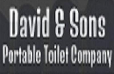 David & Sons Portable Toilet Company - Albuquerque, NM