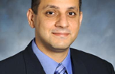 Dr. Ahmad Rafeek Farah, DPM - Trenton, MI