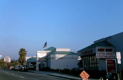 Trust Auto Repair-And-Body - La Mesa, CA