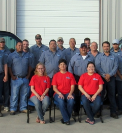 Graf Plumbing Inc - Corpus Christi, TX