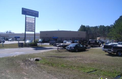 Truck Equipment Sales Inc - Mobile, AL