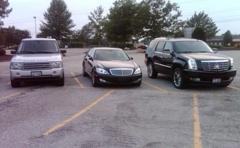 Three Kings Limousine Service