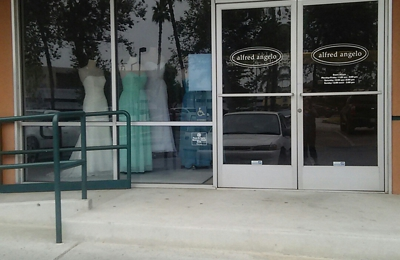 Alfred Angelo - West Covina, CA