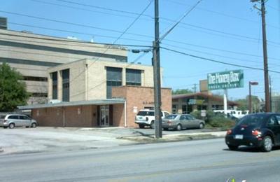 Kolache Factory - Austin, TX