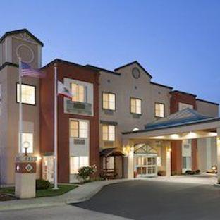 Country Inns & Suites - San Carlos, CA