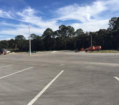 Starkey Blvd Storage - New Port Richey, FL
