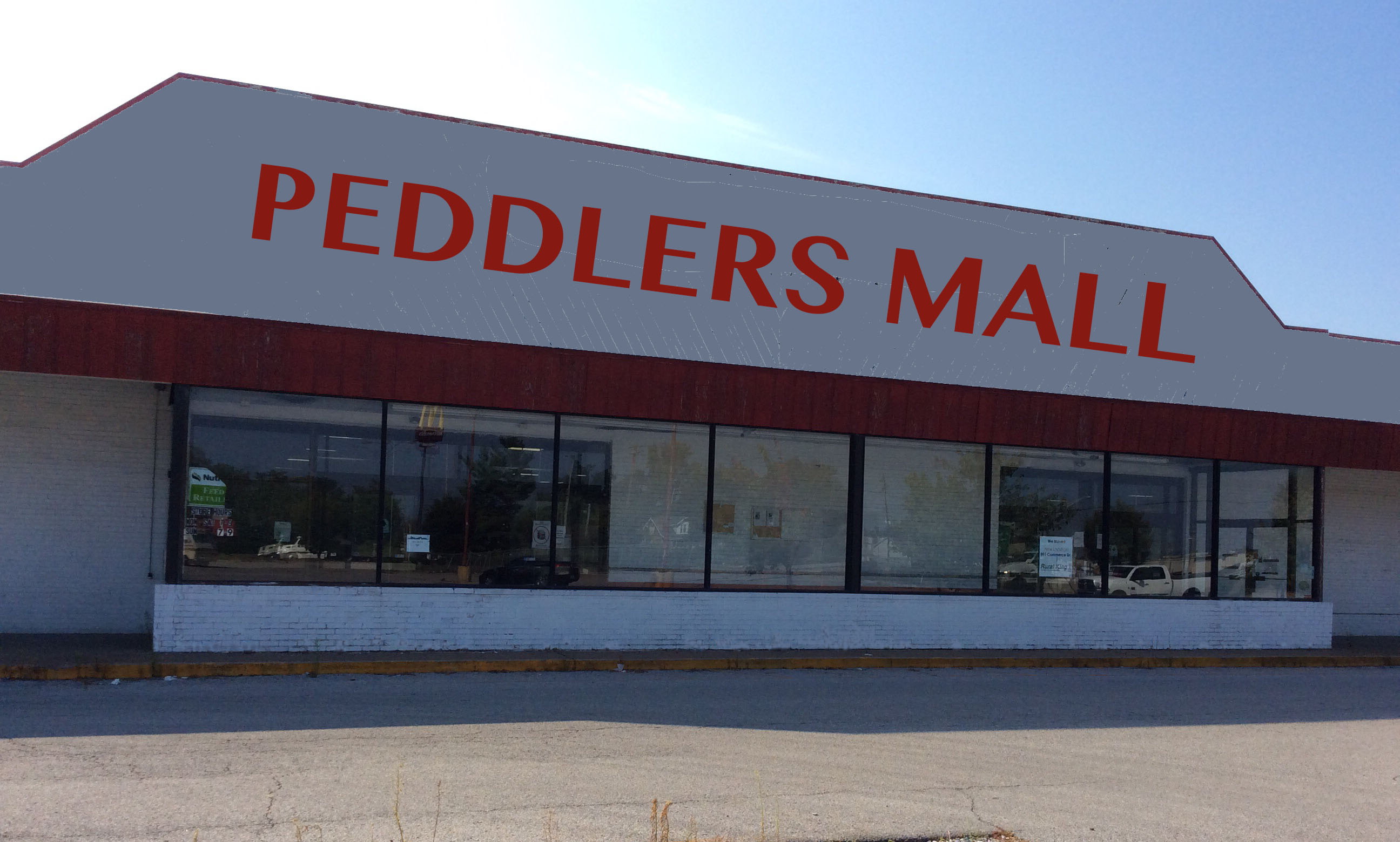 Owensboro Peddlers Mall 601 Commerce Dr Owensboro Ky
