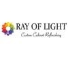 Ray Of Light Artistic Design