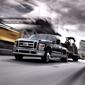 Future Ford Fleet Service - Roseville, CA