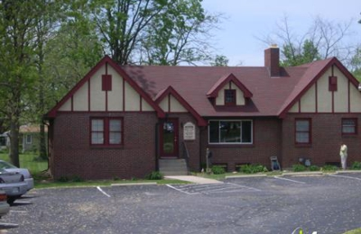 The Trophy House - Indianapolis, IN