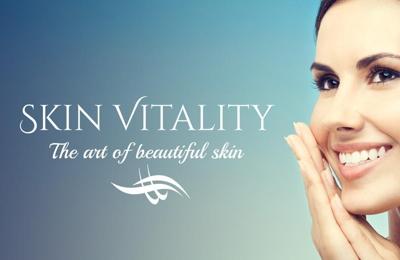 Skin Vitality - Durham, NC