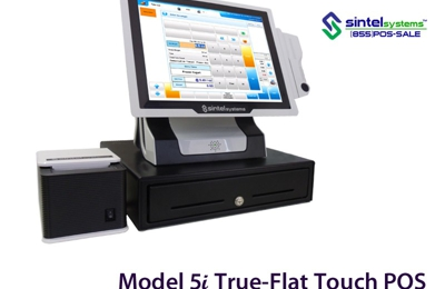 Sintel Systems Point of Sale - Glendale, CA