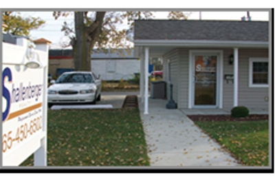 M R Shallenberger Realty 919 S Union St, Kokomo, IN 46901