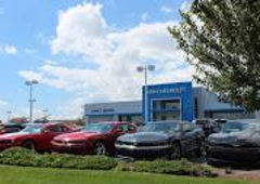 Andy Mohr Chevrolet 2712 E Main St Plainfield In 46168 Yp Com