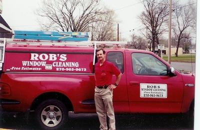 Rob's Cleaning Company - Fredonia, KY