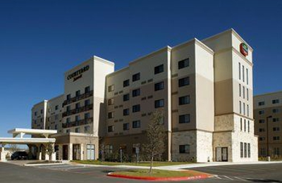 Courtyard by Marriott San Antonio Six Flags® at The RIM - San Antonio, TX