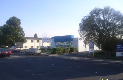 Sequoia Hospital Physical Therapy - Redwood City, CA