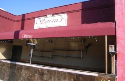 Serra's Dine & Dance - Studio City, CA