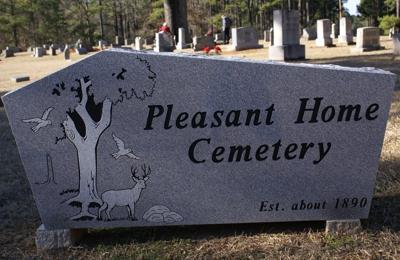 Shady Rest Monument - Murfreesboro, AR