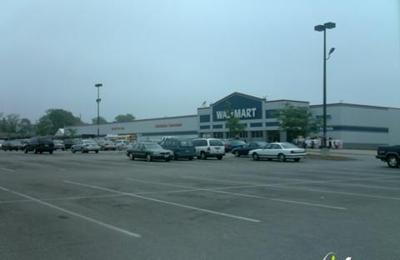 Walmart - Pharmacy - Saint Louis, MO