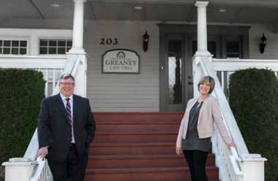 Greaney Scudder Law Firm - Kent, WA