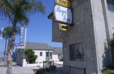 Royal Inn - Lomita, CA
