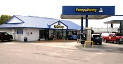 Pump & Pantry - Grand Island, NE