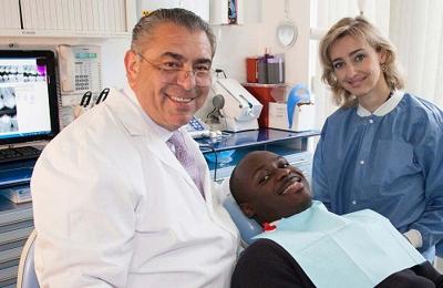 Cosmetic Dentistry Center - Brooklyn, NY
