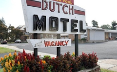 Dutch Motel
