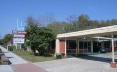 Smith's Eatonville Motel
