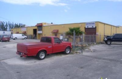 The Printers Consultant Inc - Miami, FL